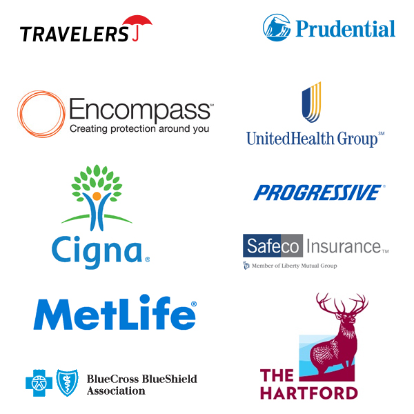 Warren-Stephens Insurance Carriers - CIGNA,HARTFORD,TRAVELERS,METLIFE,SAFECO